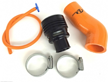 Focus ST225 SFS Performance hose & Collins Performance Dump Valve Kit Various Colours